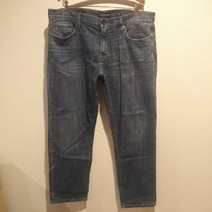 Lucky Brand 221 Straight Jeans 36x30 Delo